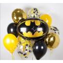 """Фольгированные шары """"Бэтмен"""""""