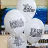 Воздушные шары: хвалебные