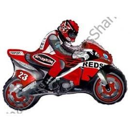 Гоночный мотоцикл