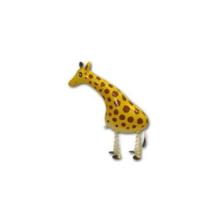 """Ходячий шарик """"Жираф"""""""