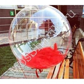 Шарики Bubble